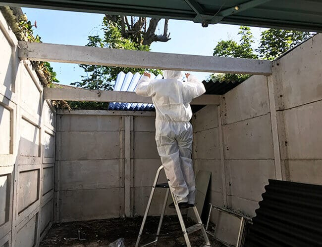Asbestos Removal Ashtead Image 1